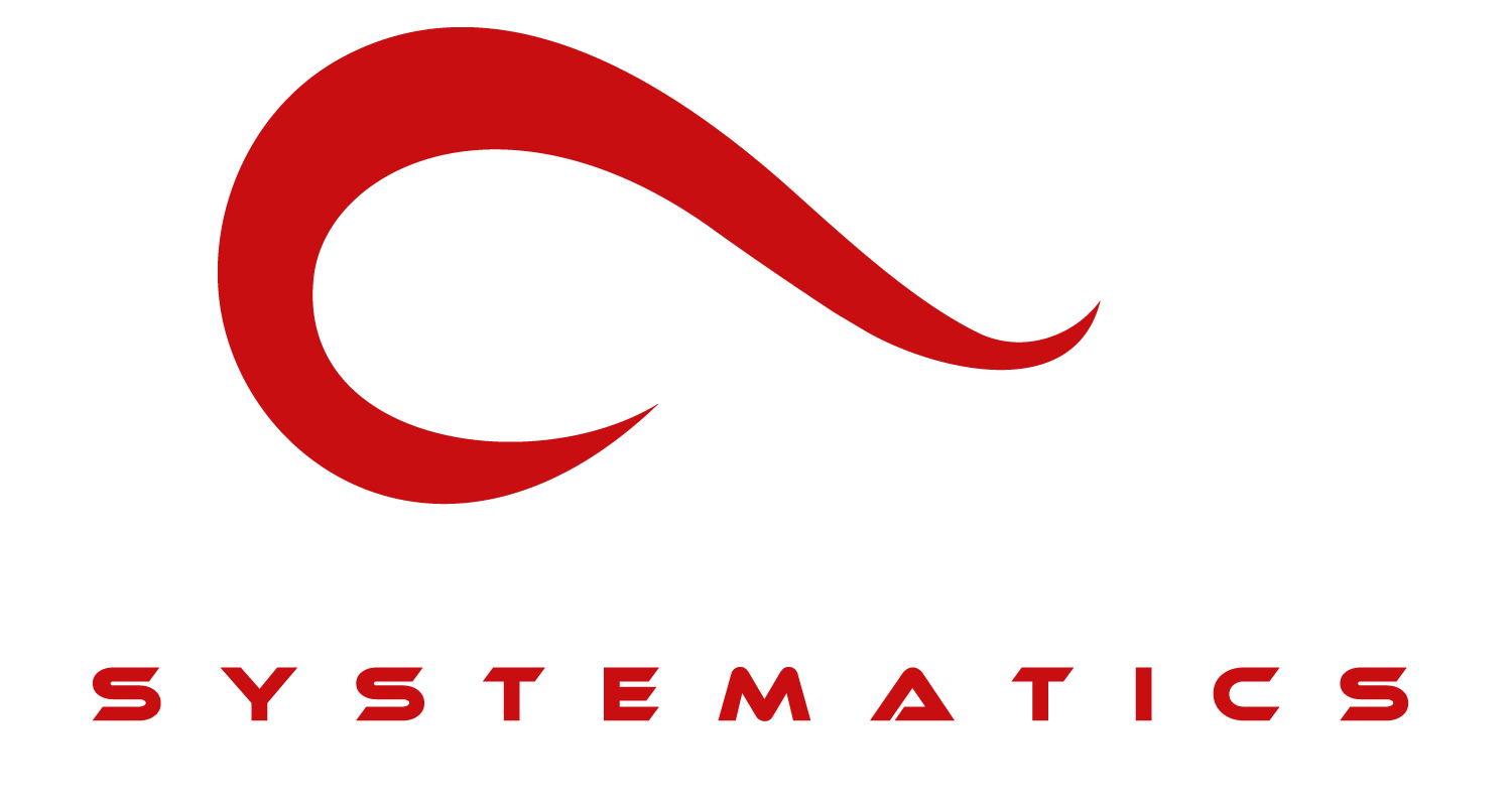 Martial Arts Systematic Logo